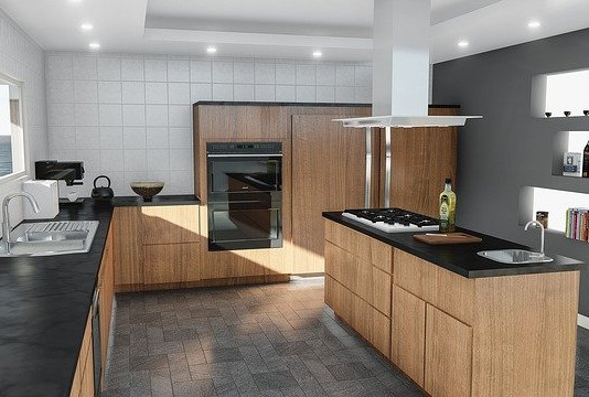 Open Plan or Closed Kitchen:  Which is best for me?  - Part 1