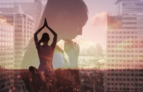 Velkommen til kursoppstart i Medisinsk Yoga!