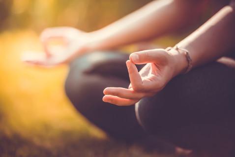 Velkommen til yoga tirsdag 05.juni :)