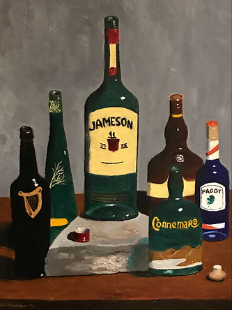 John Jameson and Friends