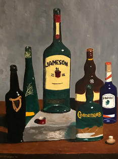 1. John Jameson and Friends