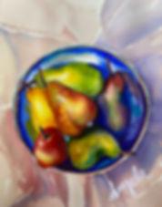 Pear Still Life--June 2020.jpg