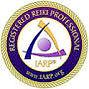 logo for International Association of Reiki Professionals