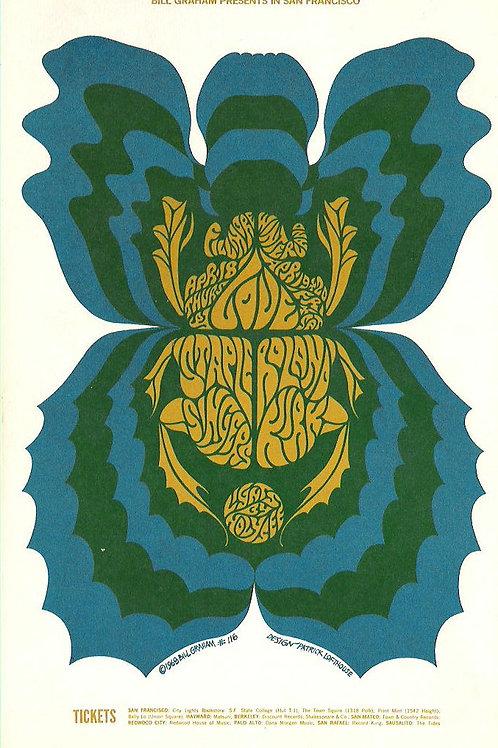 LOVE, 04/1968