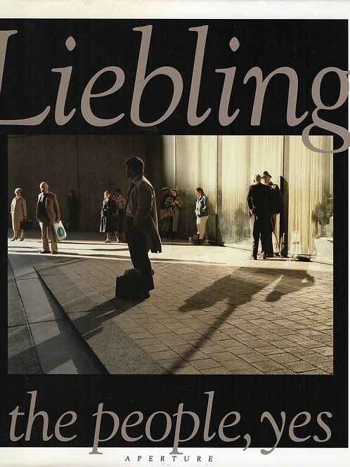JEROME LIEBLING - THE PEOPLE, YES