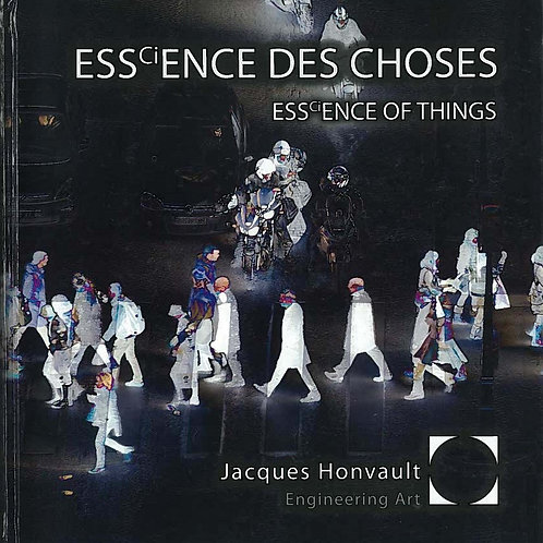 ESSciENCE DES CHOSES