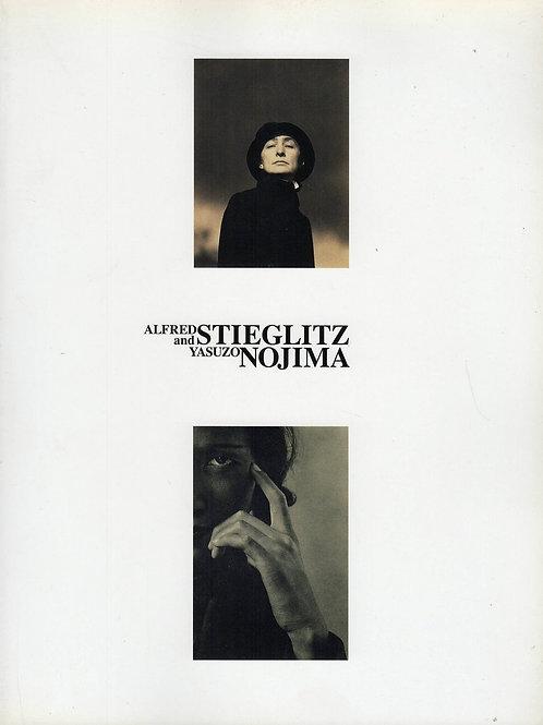 ALFRED STIEGLITZ AND YASUZO NOJIMA