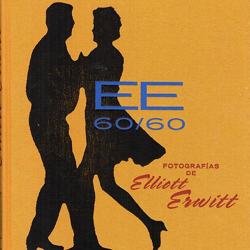 EE 60/60. FOTOGRAFIAS DE ELLIOTT ERWITT