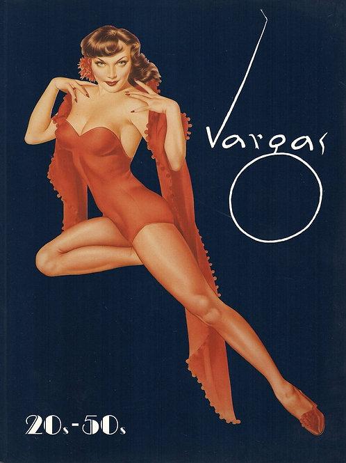 VARGAS 20s-50s