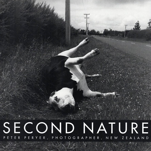 SECOND NATURE - PETER PERYER,
