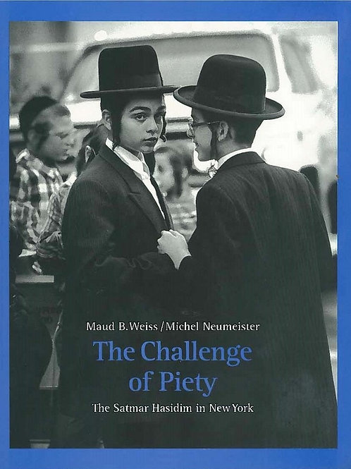 THE CHALLENGE OF PIETY