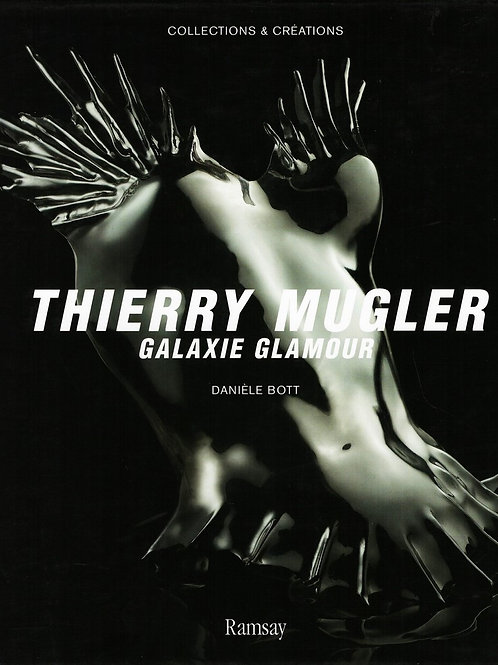 THIERRY MUGLER - GALAXIE GLAMOUR