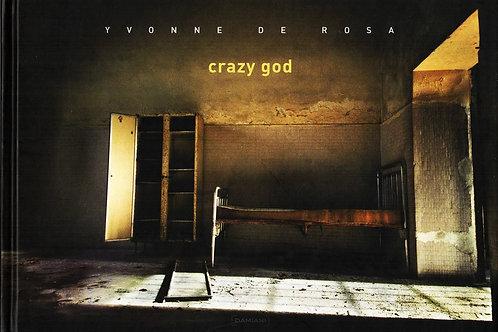 CRAZY GOD