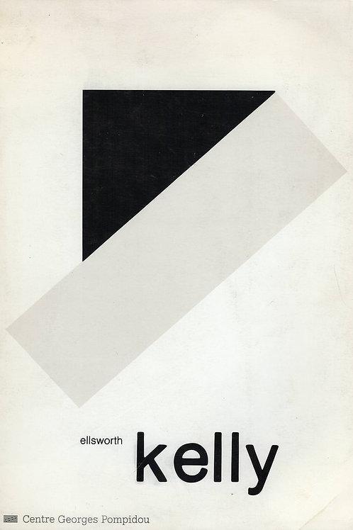 ELLSWORTH KELLY. PEINTURES ET SCULPTURES 1968-1979