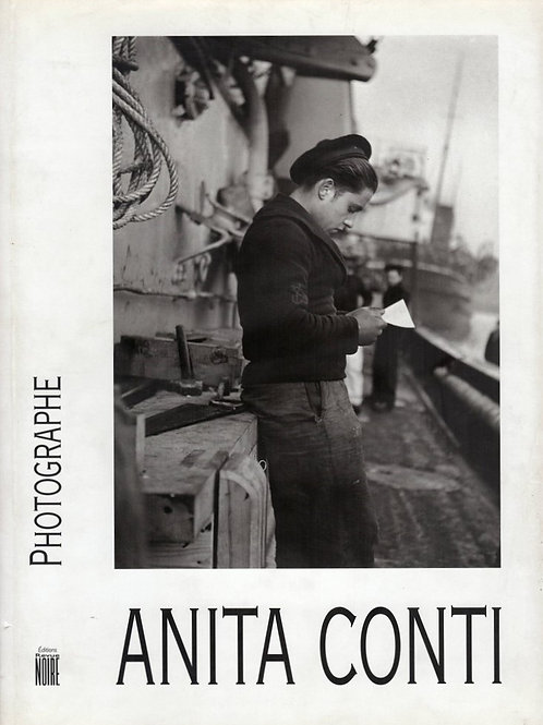 ANITA CONTI. PHOTOGRAPHE