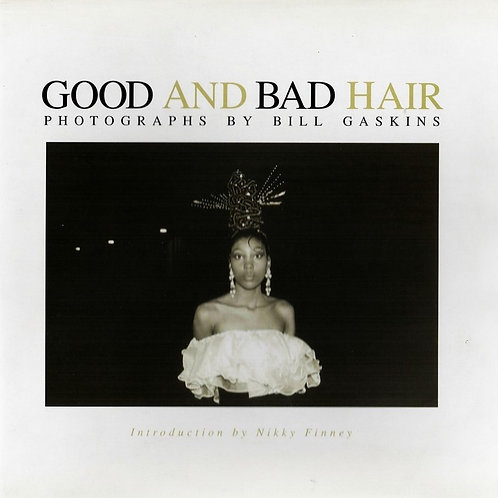 GOOD AND BAD HAIR