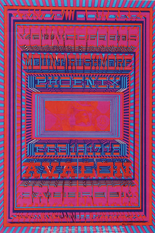 YOUNGBLOODS, 02/1966
