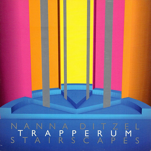 NANNA DITZEL. TRAPPERUM / STAIRSCAPES