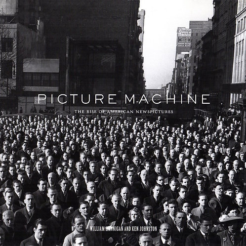 PICTURE MACHINE