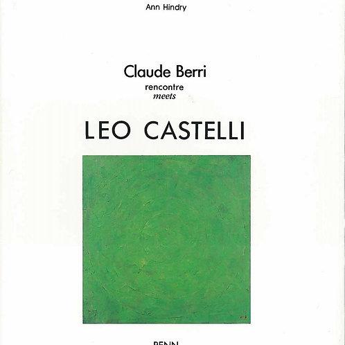 CLAUDE BERRI RENCONTRE LEO CASTELLI