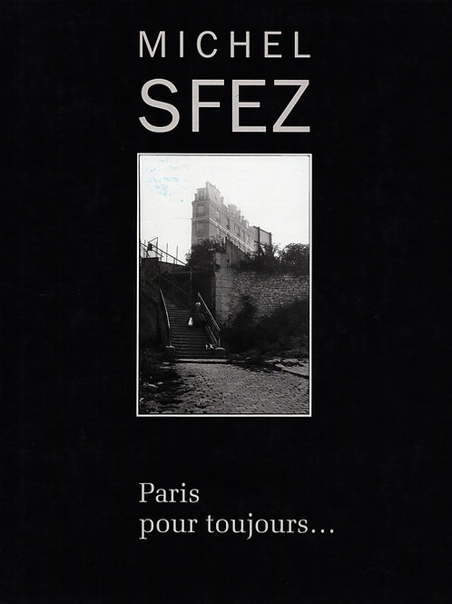 PARIS POUR TOUJOURS...