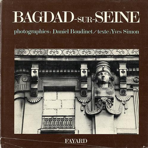 BAGDAD-SUR-SEINE