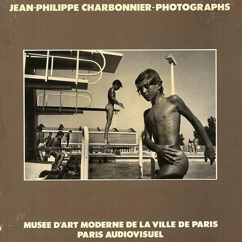 JEAN-PHILIPPE CHARBONNIER. 300 PHOTOGRAPHS