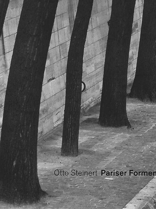 OTTO STEINERT. PARISER FORMEN
