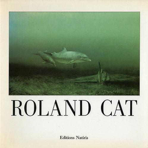 ROLAND CAT. PEINTURES