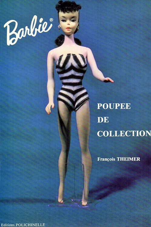 BARBIE. POUPÉE DE COLLECTION