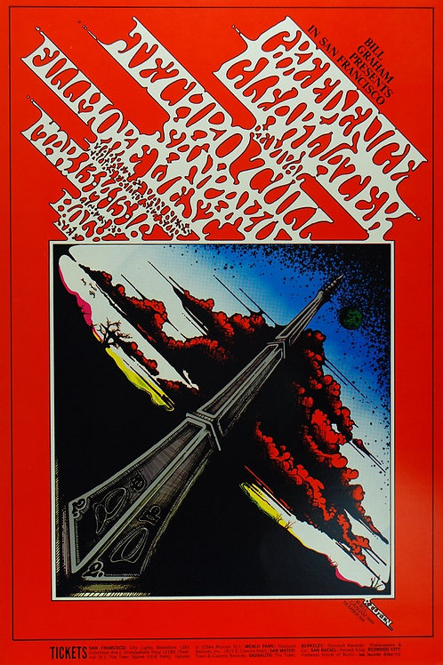 CREEDENCE, 03/1969