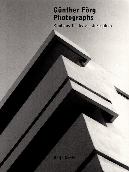 BAUHAUS TEL AVIV-JERUSALEM