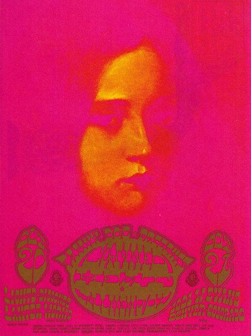 CANNED HEAT, 10/1967