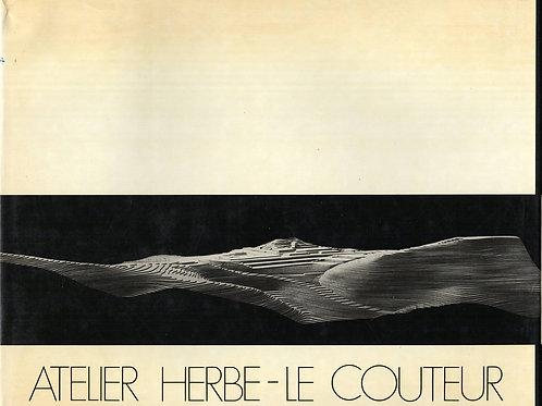 ATELIER HERBÉ-LE COUTEUR