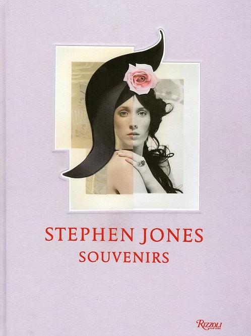 STEPHEN JONES : SOUVENIRS