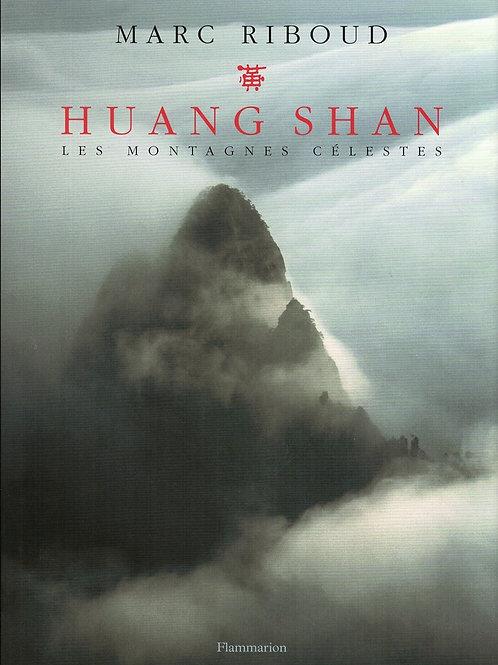 HUANG SHAN. LES MONTAGNES CELESTES