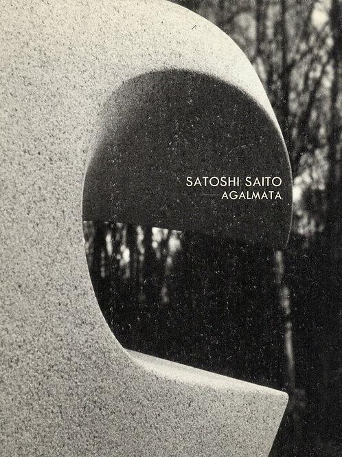 SATOSHI SAITO. AGALMATA