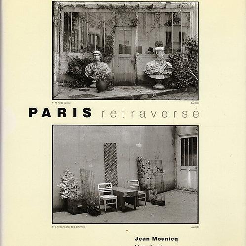 PARIS RETRAVERSÉ