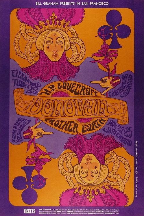 DONOVAN, 11/1967