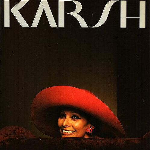 KARSH : A FIFTY YEAR RETROSPECTIVE