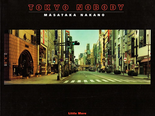 TOKYO NOBODY 1990-2000