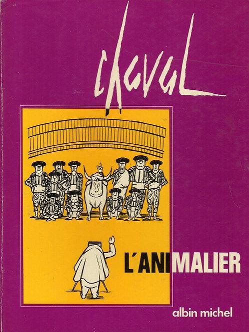 L'ANIMALIER