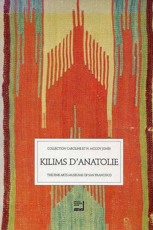 KILIMS D'ANATOLIE
