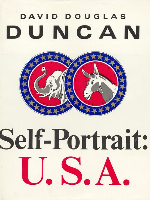 SELF-PORTRAIT: USA