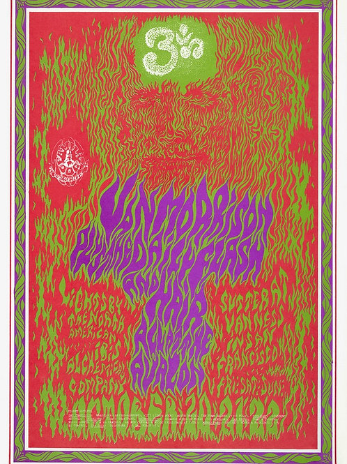 VAN MORRISON, 10/1967