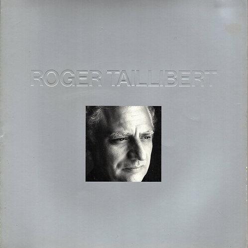 ROGER TAILLIBERT ARCHITECT