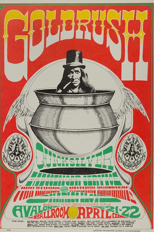 GOLDRUSH, 04/1967