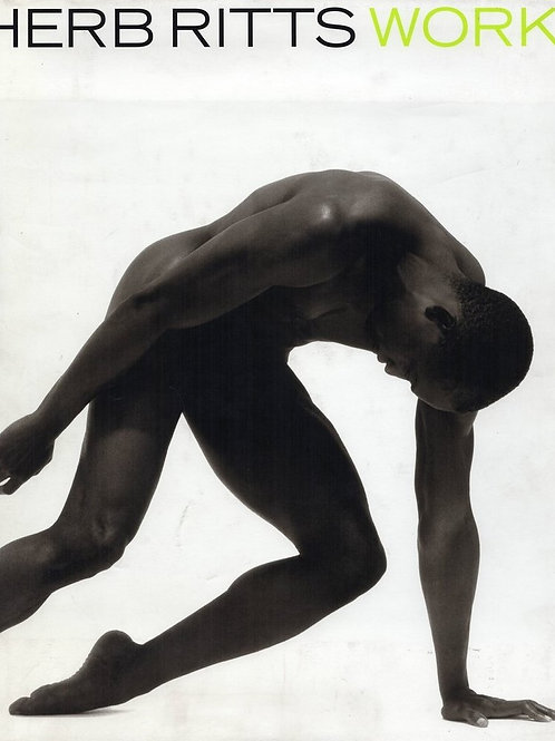 HERB RITTS WORK