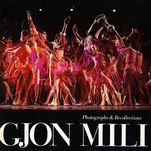 GJON MILI : PHOTOGRAPHS & RECOLLECTIONS