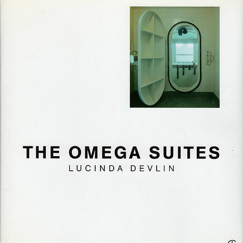 THE OMEGA SUITE